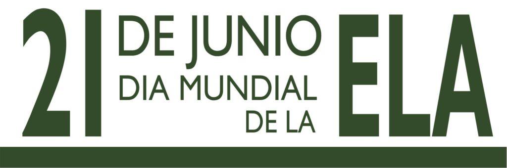DÍA MUNDIAL DE LA ELA – DANDO VISIBILIDAD
